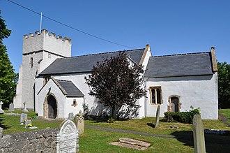 Kilve - Church of St Mary