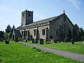 St Mary's Church, Kirkby Lonsdale - geograph.org.uk - 799090.jpg