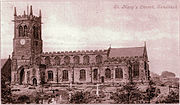 St Mary's Church Sandbach c.1900.jpg
