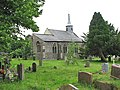 St Mary's church - geograph.org.uk - 850771.jpg