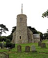 St Mary, Titchwell, Norfolk - geograph.org.uk - 317287.jpg