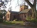 St Michael's Church, Bongate, Appleby - geograph.org.uk - 275543.jpg