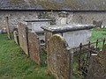 St Michael and All Angels Church, Offham, Kent 10.jpg
