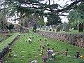 St Nicholas' churchyard - geograph.org.uk - 603918.jpg