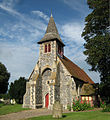 St Peter's Church, Oare, Kent (3756828719).jpg