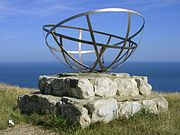 St albans head radar memorial