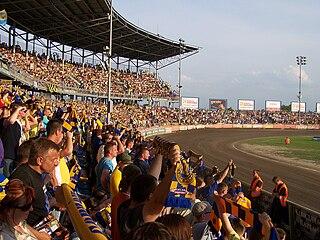 Edward Jancarz Stadium