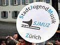 Stadtjugendmusik Zürich - Sechseläuten 2012 - Lindenhof 2012-04-15 18-21-56 (P7000).JPG