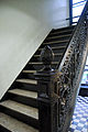 Stairwell from the first floor at 1100 Grand Concourse.jpg