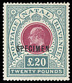 Stamp-Natal 1902 £20 green.jpg