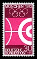 Stamps of Germany (BRD) 1969, MiNr 589.jpg