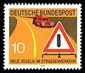 Stamps of Germany (BRD) 1971, MiNr 671.jpg