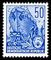 Stamps of Germany (DDR) 1959, MiNr 0584 B.jpg