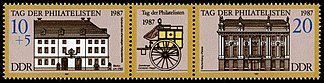 Stamps of Germany (DDR) 1987, MiNr Zusammendruck 3118, 3119.jpg