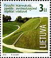 Stamps of Lithuania, 2010-20.jpg