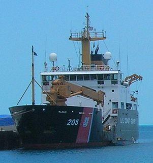 USCGC <i>Walnut</i> (WLB-205)