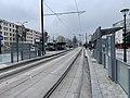 Station Tramway IdF Ligne 6 Georges Pompidou - Clamart (FR92) - 2021-01-03 - 1.jpg