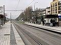 Station Tramway IdF Ligne 6 Louvois - Vélizy-Villacoublay (FR78) - 2021-01-03 - 5.jpg