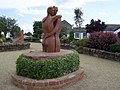 Statue - geograph.org.uk - 283811.jpg