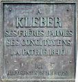 Statue Kleber - Strasbourg - 2014-02-02- P1760481.jpg