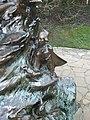 Statue of Peter Pan, Hyde Park, London (6).jpg