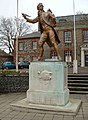 Statue of Thomas Paine, Thetford, Norfolk.jpg