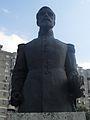 Statuia eroului Constantin Ene, din Bacău.JPG