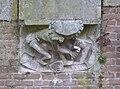 Steenbikkers Jeanot Bürgi Plompetorengracht Utrecht.JPG