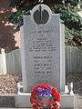 Steinbach war memorial.JPG