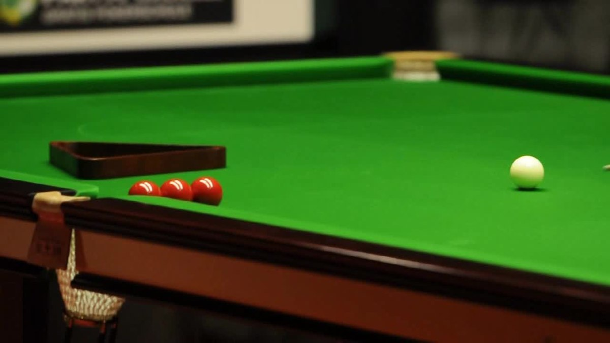 Glossary Of Cue Sports Terms Wikipedia
