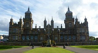 Stewarts Melville College Independent day and boarding school in Edinburgh, Scotland