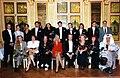 Stockholm Mae Westival group 1993.jpg