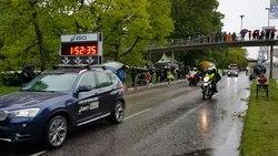 Fil:   Stockholm Marathon 2015 Yekeber Bayabel 35 km.webm