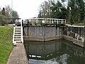 Stoke Lock - geograph.org.uk - 1760340.jpg