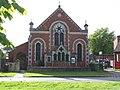 Stokenchurch Methodist Church - geograph.org.uk - 62496.jpg