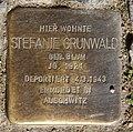 Stolperstein Paulsborner Str 1 (Wilmd) Stefanie Grunwald.jpg