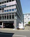 Stolpersteine Köln, Wohnhaus Mauritiuswall 85.jpg