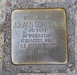 Stolpersteine Regensburg Schindler.jpg