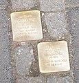 Stolpersteine in Marburg Katz.jpg