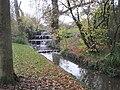 Stoneyfields Park dam.JPG