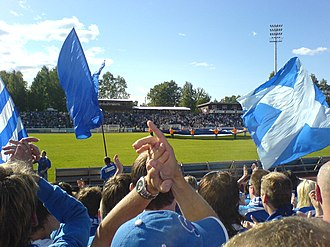 Sandefjord Fotball - Storstadion