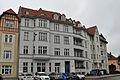 Stralsund, Wolfgang-Heinze.Straße 13 (2013-02-03), by Klugschnacker in Wikipedia.JPG