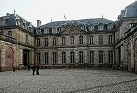 Musée archéologique de Strasbourg