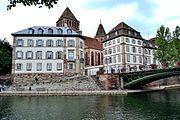 Strasbourgriver