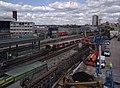 Stratford station MMB 13 1992-Stock.jpg