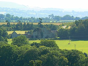 Watchfield - Strattenborough Castle