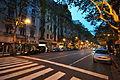 Street at dusk (8081423979).jpg