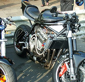 Streetfighter - Image: Streetfighter 2007 09 09a