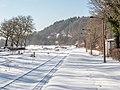 Streitberg Winter Bahnsteig P1190178.jpg