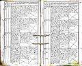 Subačiaus RKB 1832-1838 krikšto metrikų knyga 107.jpg
